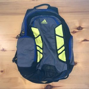 Adidas Fresh Pak Backpack